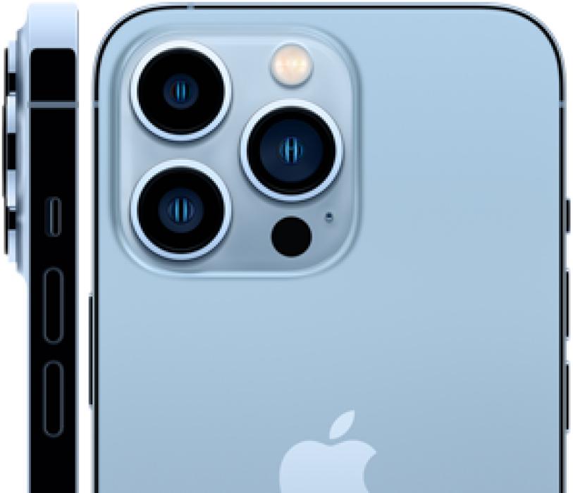 Apple iPhone 13 Photography