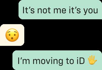 Emojis Conversation