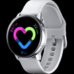 Claim a free Samsung Galaxy Watch Active worth £199