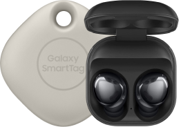Claim Galaxy Buds Pro and SmartTag worth £218   Samsung Galaxy S21, S21+ and S21 Ultra