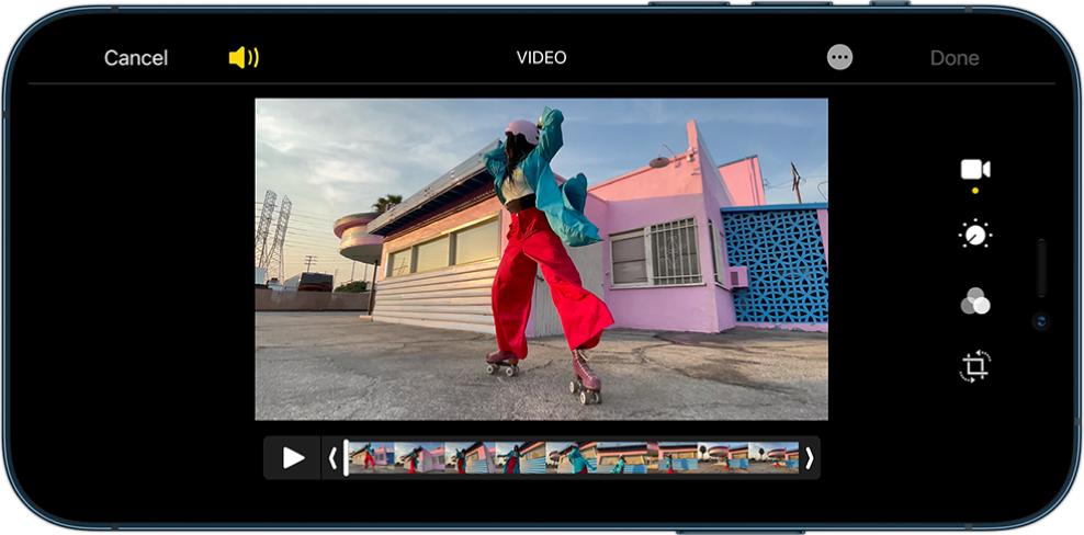 Apple iPhone 12 Photography