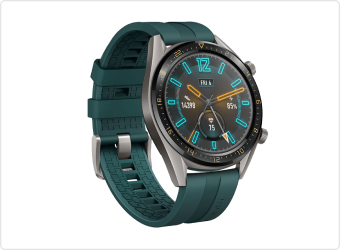 Free Huawei Watch GT Active