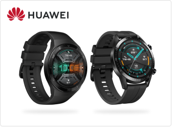 Huawei Watch GT 2 and GT 2E Promotion | Huawei P40, P40 Pro, P30 Pro New Edition