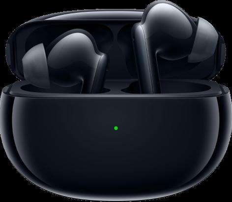 OPPO Enco X Headphones promotion   Oppo Find X3 Lite