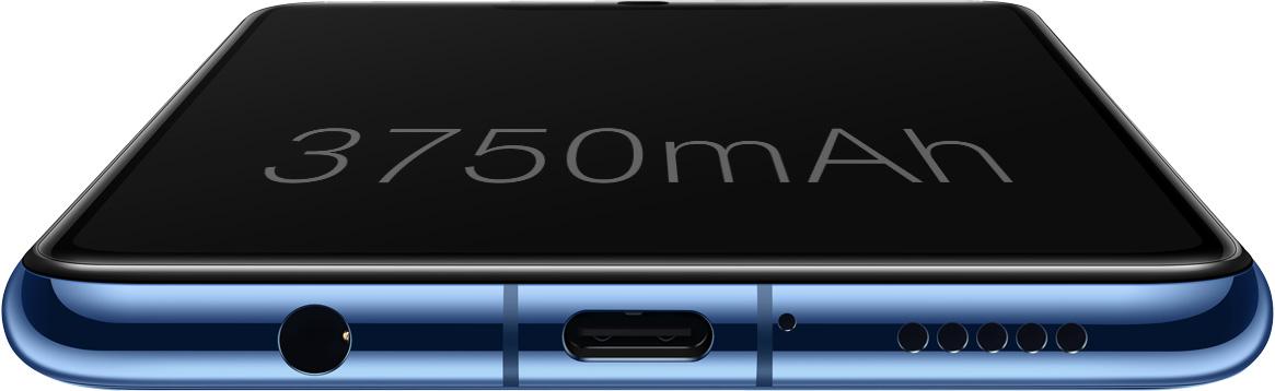 Huawei Mate 20 Lite Horizontally