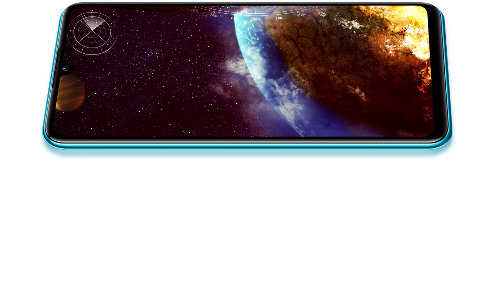 Huawei P30 lite GPU Turbo 2.0