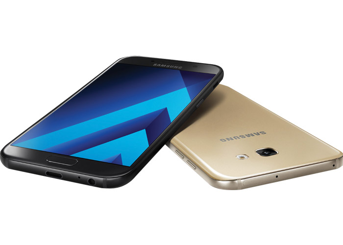 Samsung Galaxy A5 2017 Contract Deals