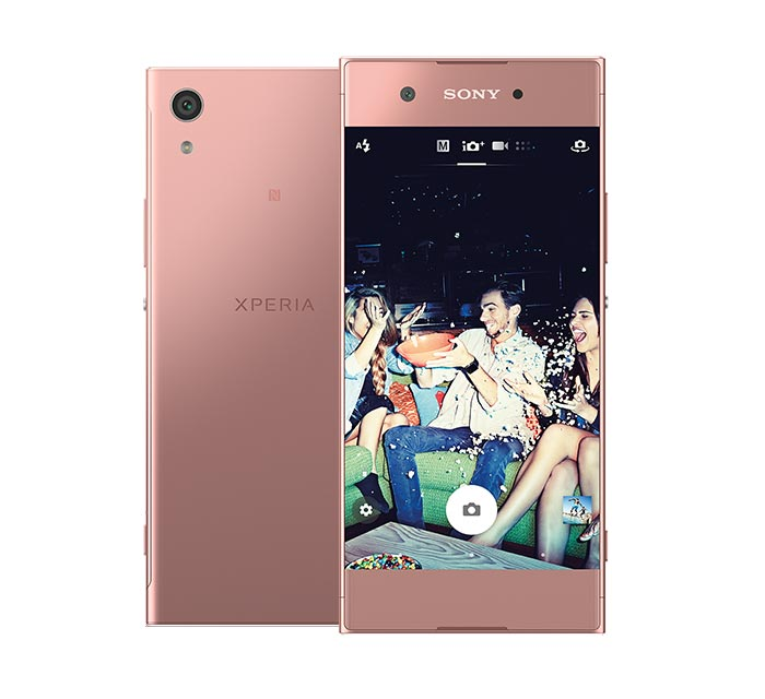 Image result for sony xperia XA1 photo
