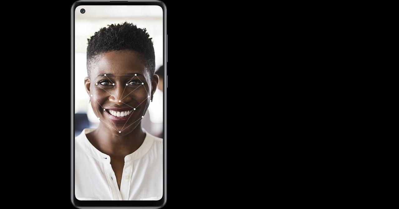 Selfie Face Recognition