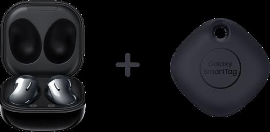 Claim Galaxy Buds Pro & Galaxy SmartTag | Samsung Galaxy S21 Ultra