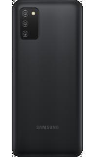 Samsung Galaxy A03s 32GB Black