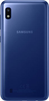Galaxy A10 32GB Blue (Back)
