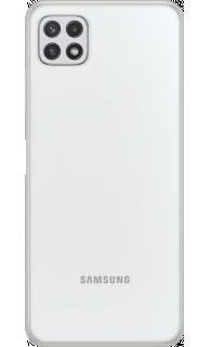 Samsung Galaxy A22 5G 64GB White