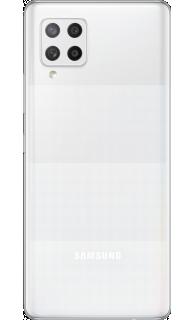 Samsung Galaxy A42 5G 128GB Prism Dot White