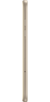 Galaxy A5 2017 Gold (Side)