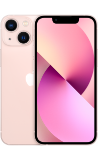 Apple iPhone 13 Mini 128GB Pink