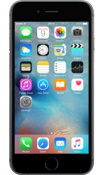 Apple iPhone 6s 64GB Space Grey Refurb