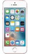 Apple iPhone SE 16GB Rose Gold Refurb