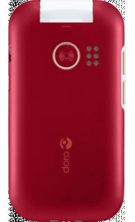 Doro 7080 Red