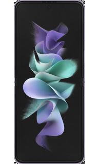 Samsung Galaxy Z Flip3 5G 256GB Lavender
