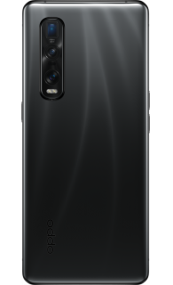 OPPO Find X2 Pro 256GB Ceramic Black