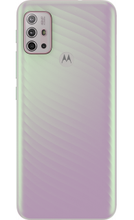 Motorola Moto G10 64GB Sakura Pearl