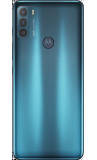 Motorola Moto G50 64GB Aqua Green