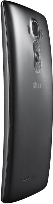G Flex 2 Black (Side)