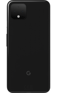 Google Pixel 4 128GB Just Black