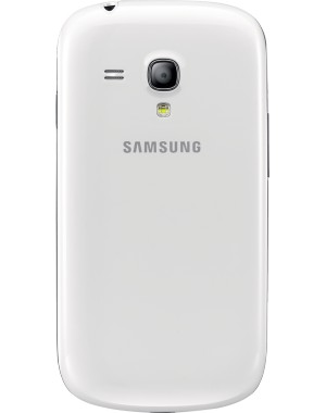 Galaxy S3 Mini White