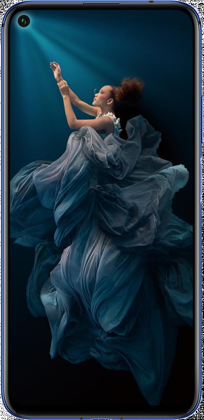20 Pro 256GB Blue