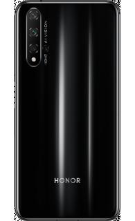 Honor 20 128GB Black