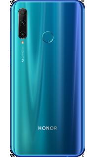 Honor 20e 64GB Phantom Blue