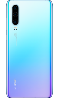 Huawei P30 128GB Breathing Crystal