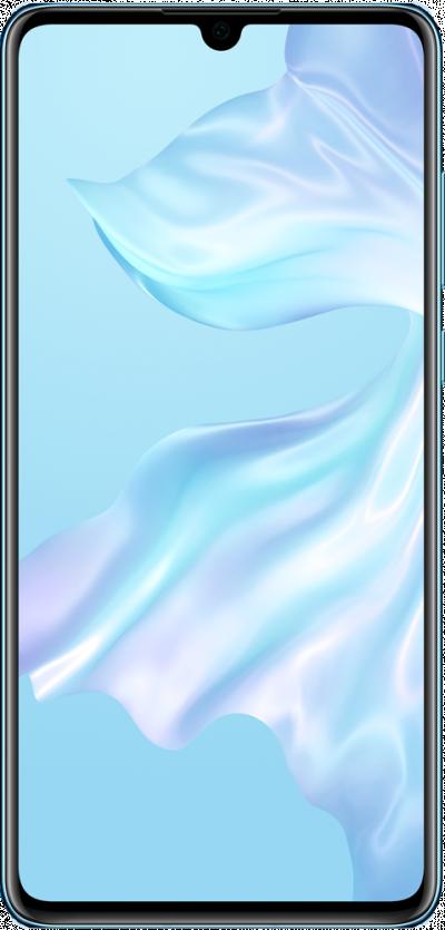 P30 128GB Breathing Crystal
