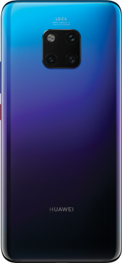 Mate 20 Pro 128GB Twilight (Back)
