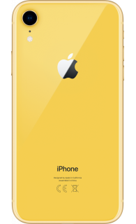 Apple iPhone XR 64GB Yellow