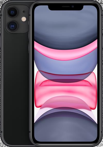 Apple iPhone 11 64GB Black - SIM Free & £549.00 Upfront - No contract