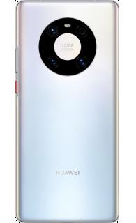 Huawei Mate 40 Pro 256GB 5G Mystic Silver