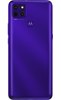 Motorola Moto G9 Power 128GB Jazz Blue