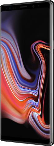 Galaxy Note 9 128GB Black (Back)