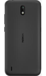 Nokia 1 3 Black