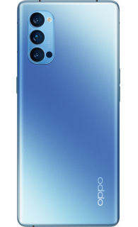Oppo Reno4 Pro 5G 256GB Blue