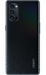 Oppo Reno4 Pro 5G 256GB Black