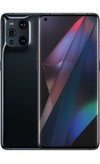 Oppo Find X3 Pro 256GB Gloss Black