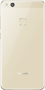 P10 Lite Gold (Side)