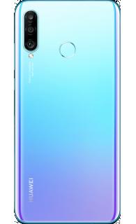 Huawei P30 Lite New Edition 256GB Breathing Crystal
