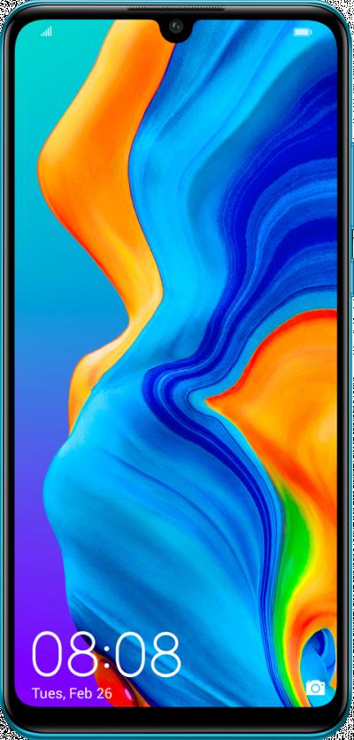 P30 Lite 128GB Blue