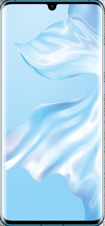 P30 Pro 128GB Breathing Crystal