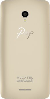 Pop Star 3G Black